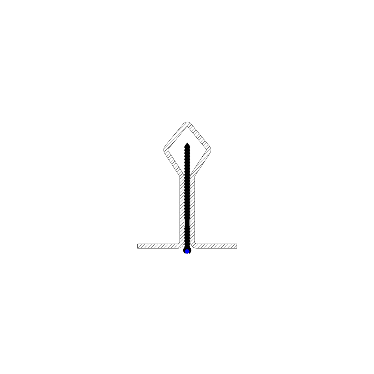 Гидрошпонка КАВ-150-1