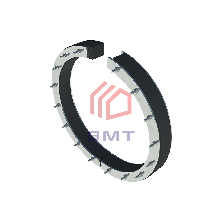 Уплотнительная вставка ВМТ Р 280/209/40