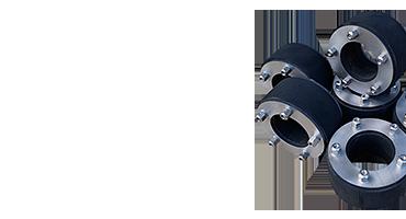 Уплотнительные вставки и гермовтулки ВМТ